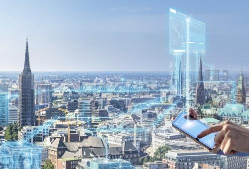 Atos был выбран Siemens Smart Infrastructure для переноса критически важных приложений в облако