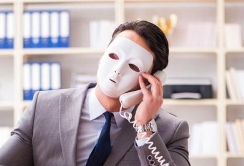 Вишинг или как обезопасить себя от мошенничества