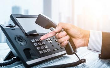Corporate telephony