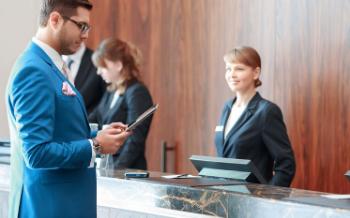 Интеграция PBX c системами фронт-офиса отеля (PMS)