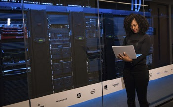 Системы хранения и обработки данных