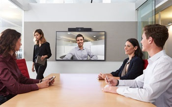 Системы видеоконферецсвязи