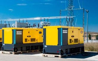 Guaranteed power supply