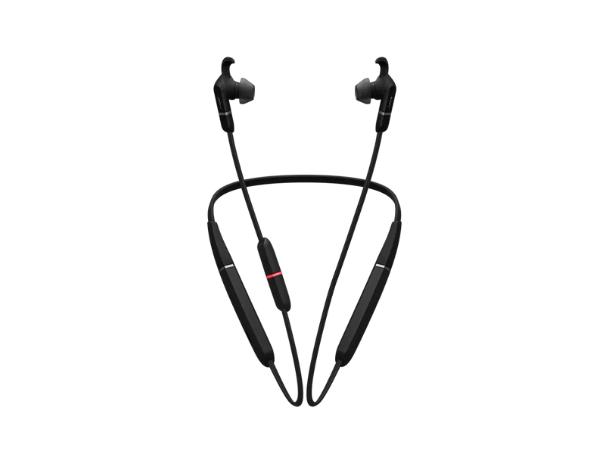 Гарнитура Jabra EVOLVE 65e Stereo