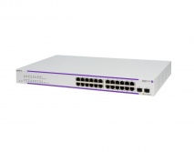 Коммутатор Alcatel-Lucent OS2220-24: WebSmart Gigabit 1RU 24 RJ-45 10/100/1G