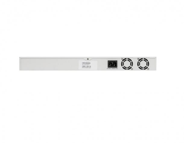 Коммутатор Alcatel-Lucent OS2220-P24: WebSmart Gigabit 1RU 24 PoE RJ-45 10/100/1G