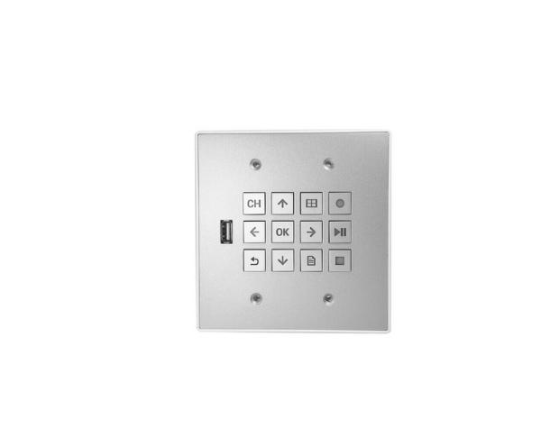 Панель управления AREC Key Control Panel