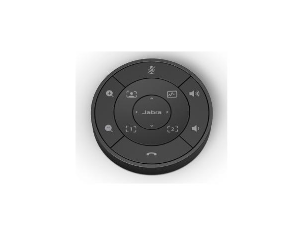 Пульт дистанционного управления - Jabra PanaCast 50 Remote (Черный)