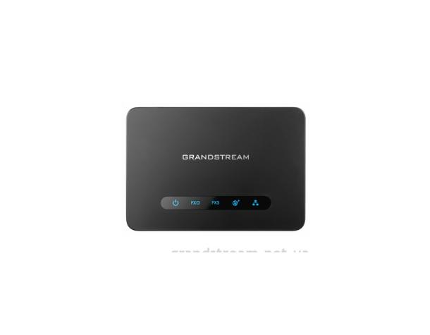 Аналоговый адаптер Grandstream HandyTone 813 (HT813) ATA