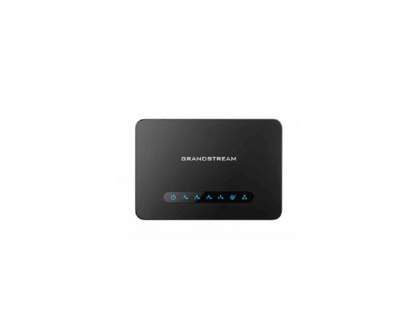 Аналоговый адаптер Grandstream HandyTone 814 (HT814) ATA