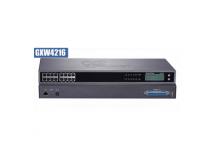 Аналоговый голосовой шлюз Grandstream GXW4216