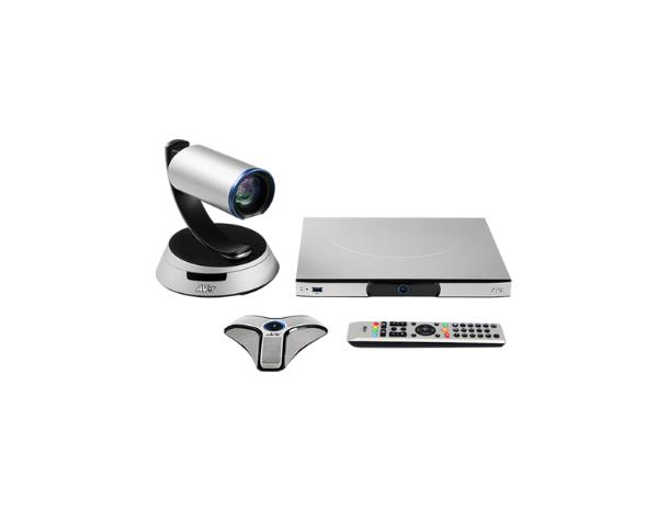 Система видеоконференцсвязи AVer SVC500
