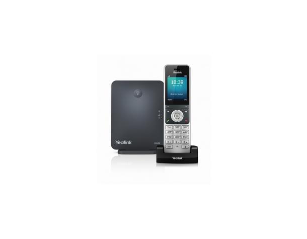 DECT-телефон Yealink W60P