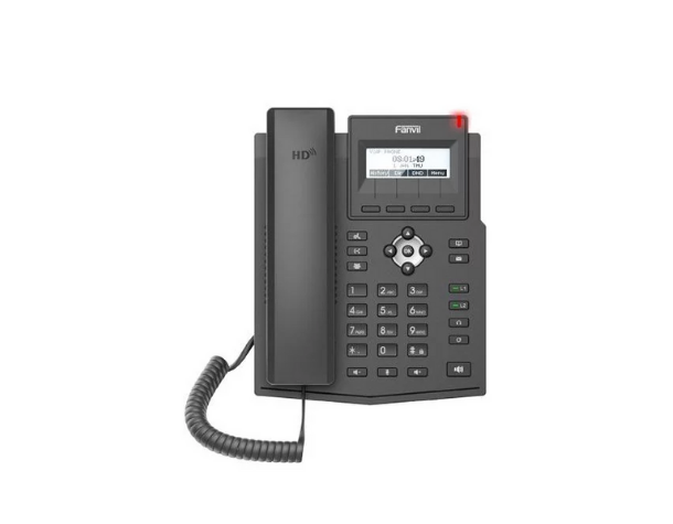IP-телефон Fanvil-X1SP