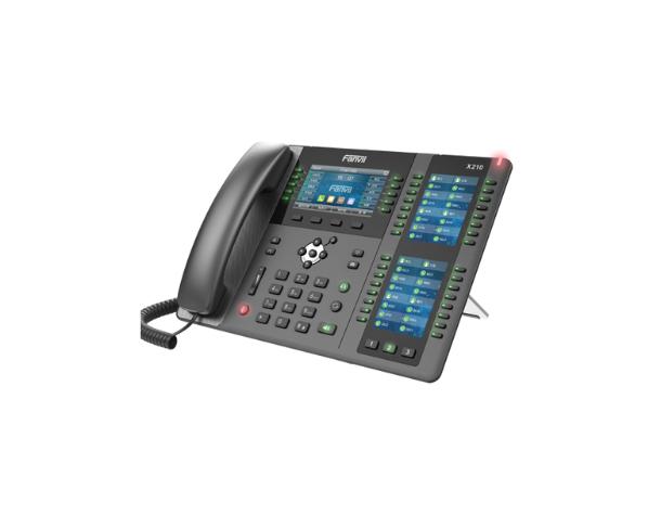 IP телефон Fanvil-X210
