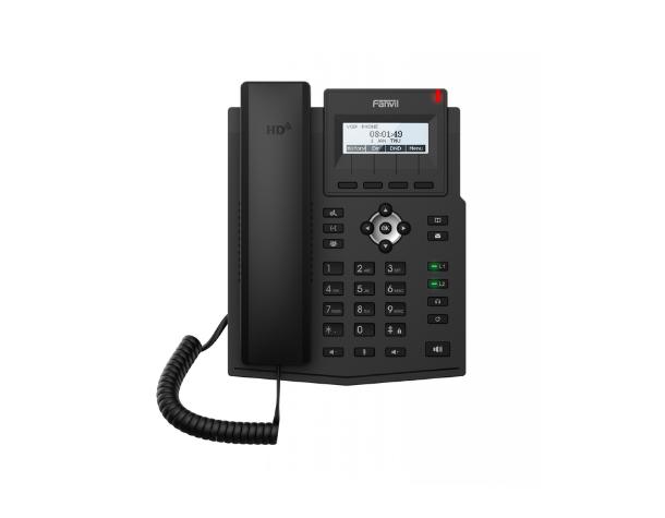 IP-телефон Fanvil-X1SG