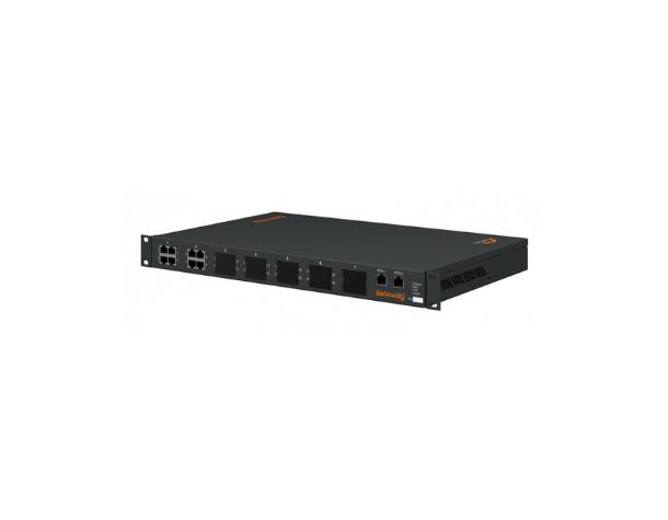 PLATAN-GW8 VoIP gateway 8xFXS