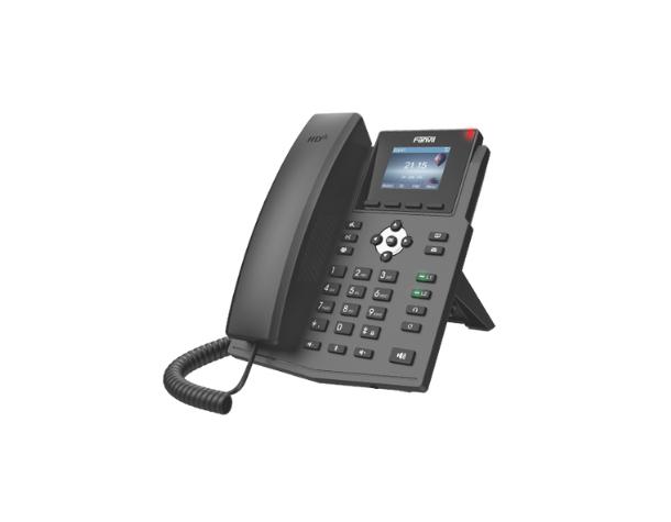IP-телефон Fanvil-X3S (V2)