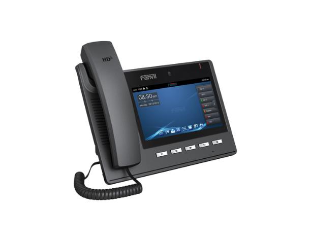 Видео IP-телефон Fanvil-F600