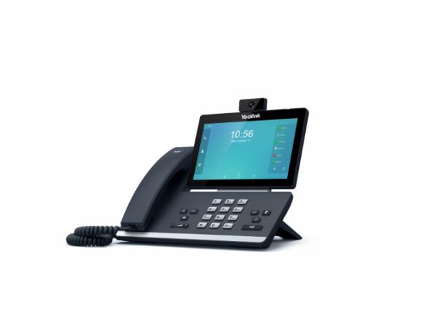 IP-видеотелефон Yealink SIP VP-T58V