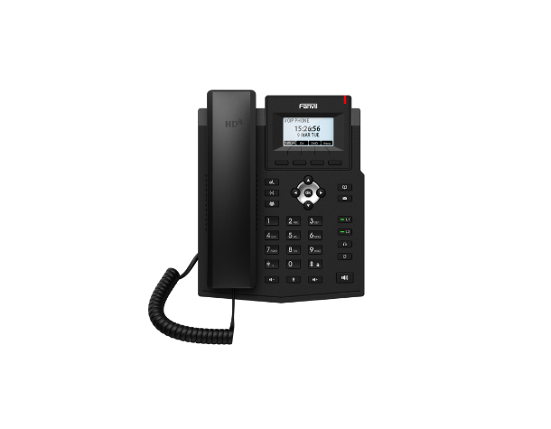 IP-телефон Fanvil-X3SP Lite