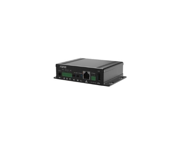 Шлюз-контроллер Fanvil PA3