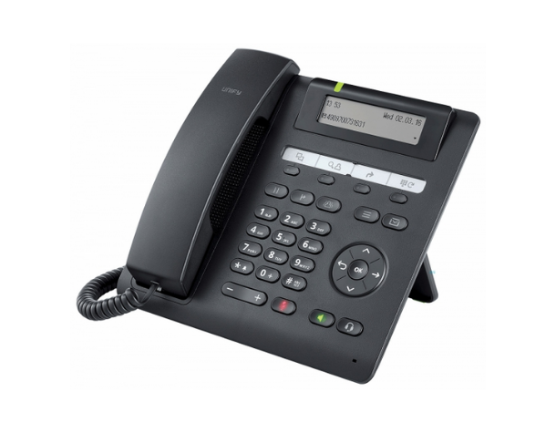 IP-телефон UNIFY OpenScape Desk Phone CP205 (SIP & HFA)