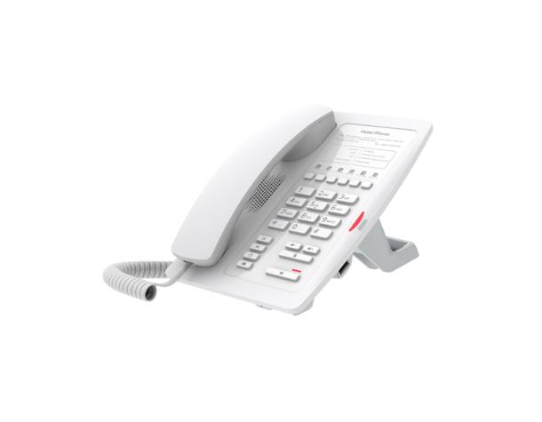 IP-телефон Fanvil-H3(Белый)