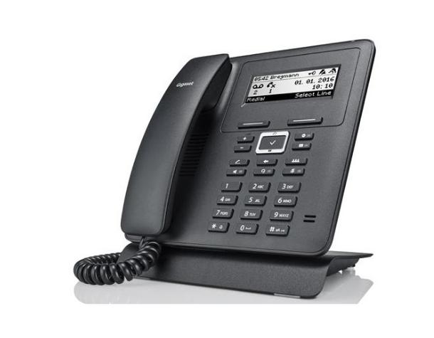 IP-телефон GigasetPro Maxwell basic