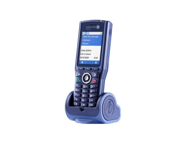 DECT-Телефон Alcatel-Lucent 8244 DECT Handset