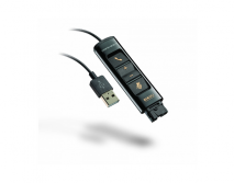 Цифровой USB адаптер Plantronics DA80,E+A