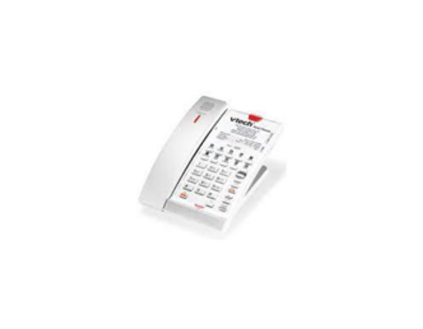 IP-телефон ANALOG WIRELESS A2411 SET SB 10 SD KEYS