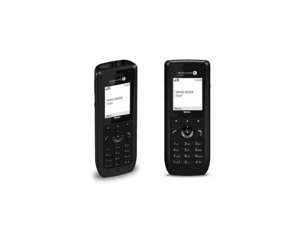WiFi-телефон Alcatel-Lucent 8168s