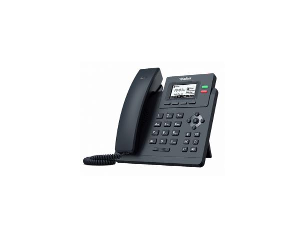 IP-Телефон Yealink SIP-T31G
