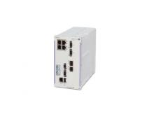 Коммутатор Alcatel-Lucent OmniSwitch OS6465-P6
