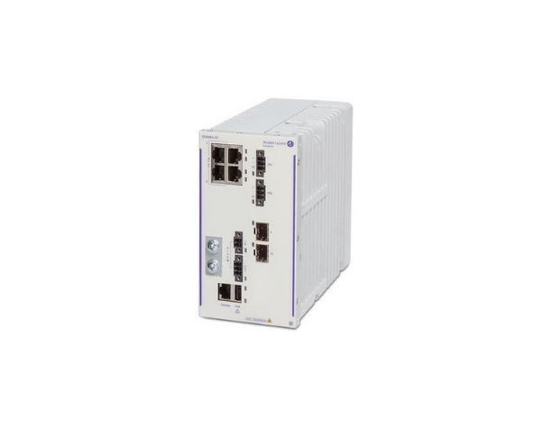 Коммутатор Alcatel-Lucen OmniSwitch OS6465-P12