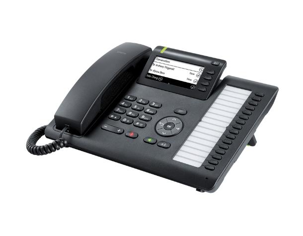 IP-Телефон UNIFY OpenScape Desk Phone CP400Т