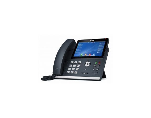 IP-Телефон Yealink SIP-T48U