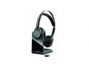 Беспроводная гарнитура Poly VOYAGER FOCUS UC B825 USB-A