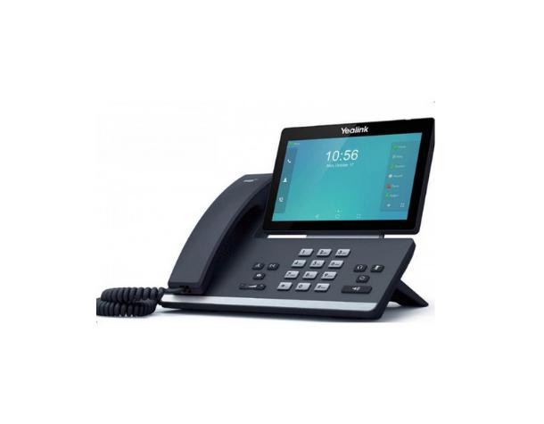 IP-Телефон Yealink SIP-T58A with camera