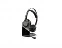 Беспроводная гарнитура Poly VOYAGER FOCUS UC B825 USB-C