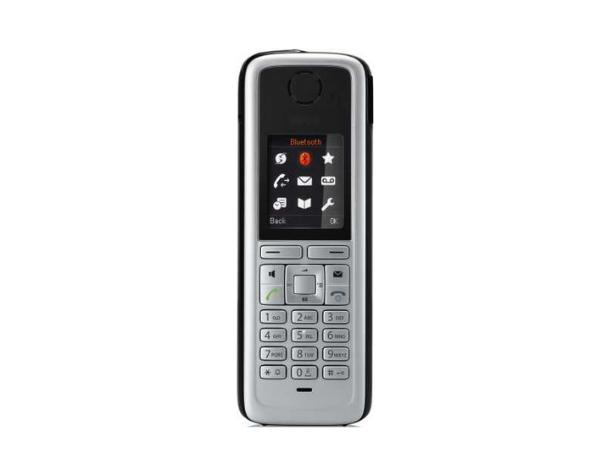 DECT-Телефон OpenStage M3 (de)