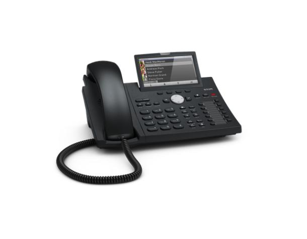 IP-телефон Snom D375