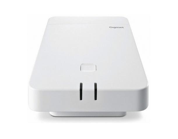 Базовая станция IP-DECT Gigaset N670 IP Pro