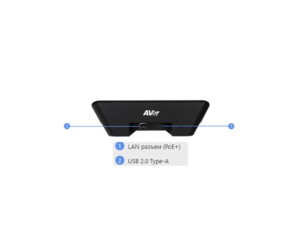 Система для видеоконференций AVer CP10