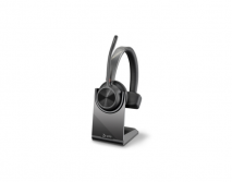 Гарнитура Poly VOYAGER 4310 UC, + CHARGE STAND (USB-С)