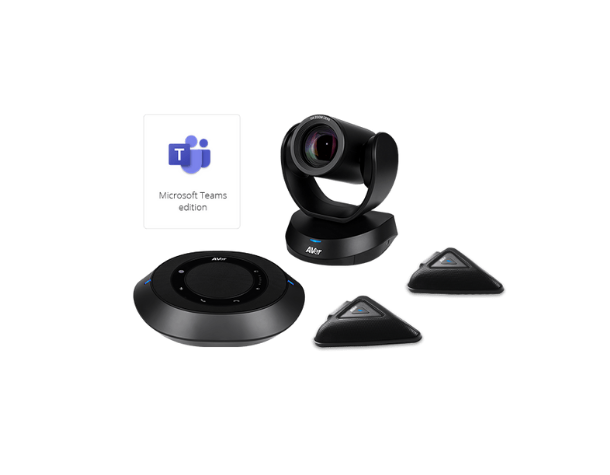 Система конференц-связи AVer VC520 Pro Microsoft Teams edition