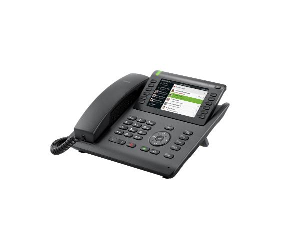 IP-Телефон UNIFY OpenScape Desk Phone CP700 (SIP & HFA)