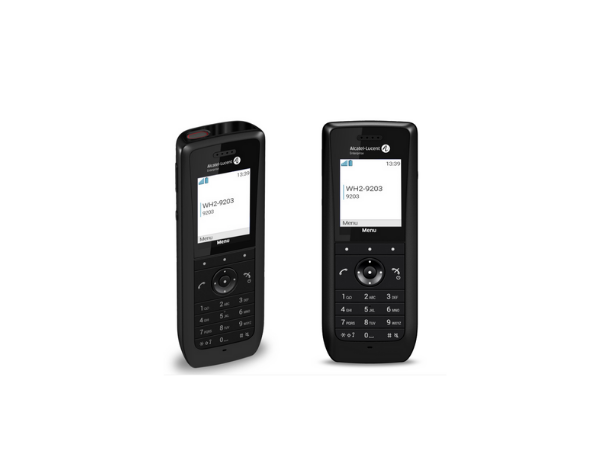 WiFi-телефон Alcatel-Lucent 8158s