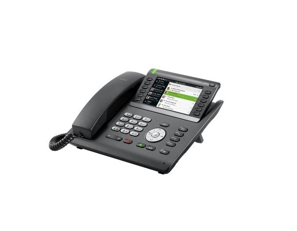 IP-Телефон UNIFY OpenScape Desk Phone CP700X